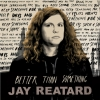 Better Than Something: Jay Reatard @ Brewvies 09.22