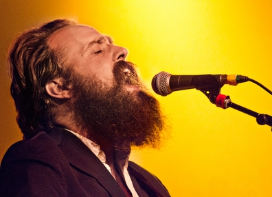 Iron & Wine, Jesca Hoop @ In The Venue 11.06