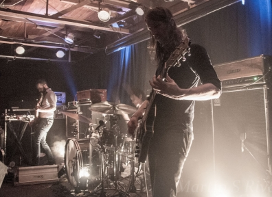 Russian Circles @  Urban Lounge 03.02 with Inter Arma, KEN mode