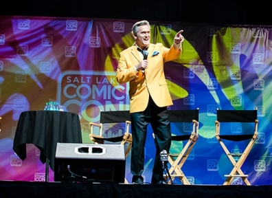 2014 Salt Lake Comic Con: 09.04-06