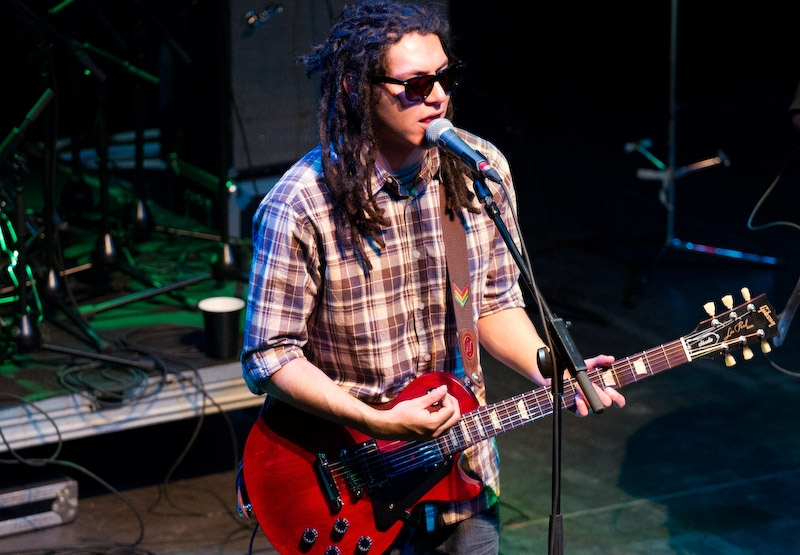 Tribal Seeds Band Tribal Seeds Performed at The