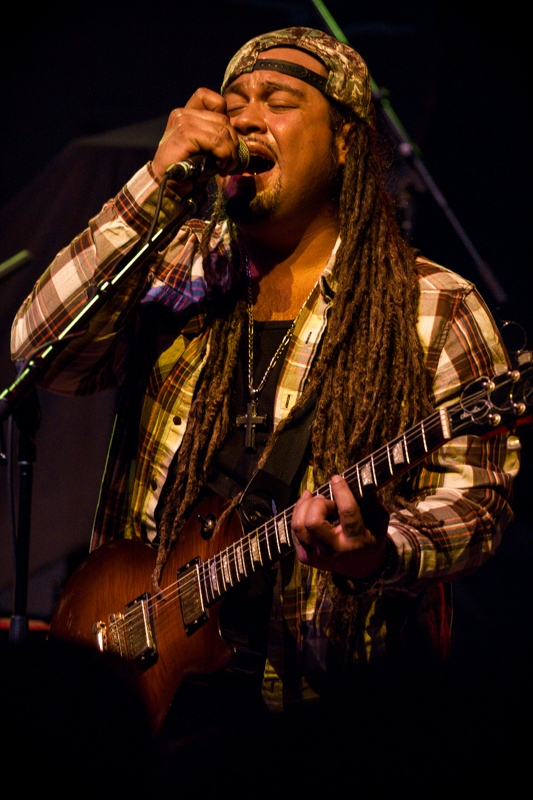 tribal seeds the depot 0418 with new kingston amp inna