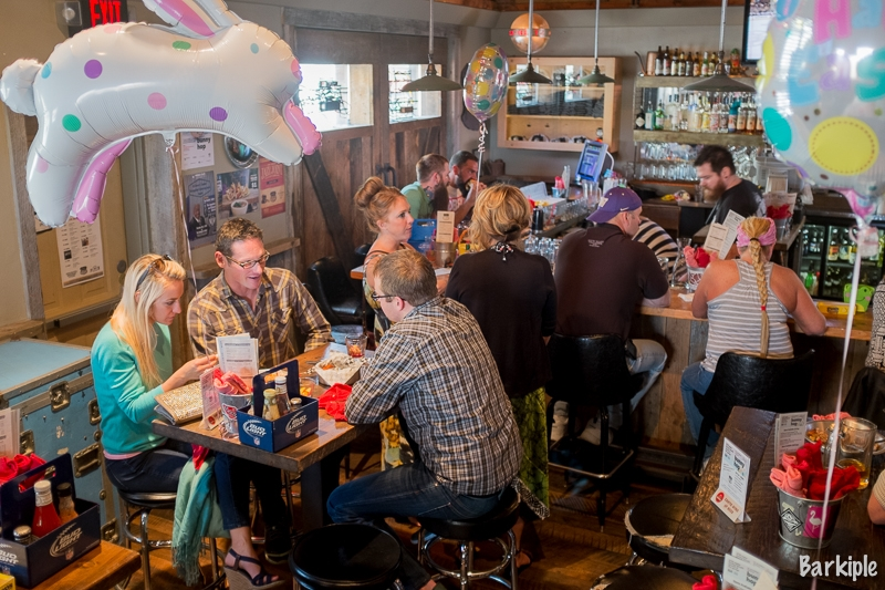 Perfect From Balloons To Hidden Eggs Filled With Candy, The Fourth Annual Bunny Hop  Fundraiser Dominated