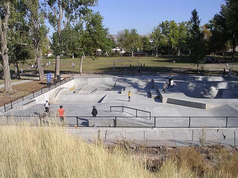 Unfairmont Park
