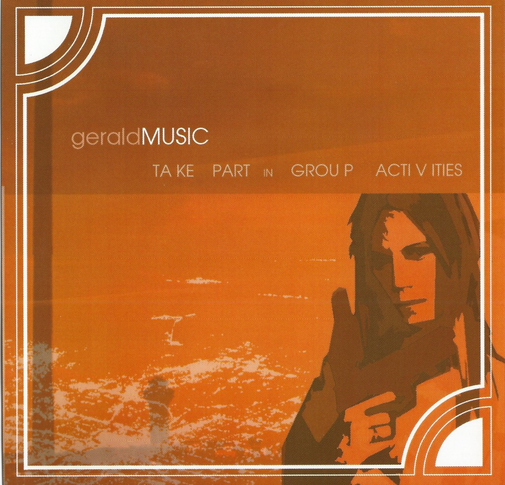 Local Review: Gerald Music – Take Part of Group Activities