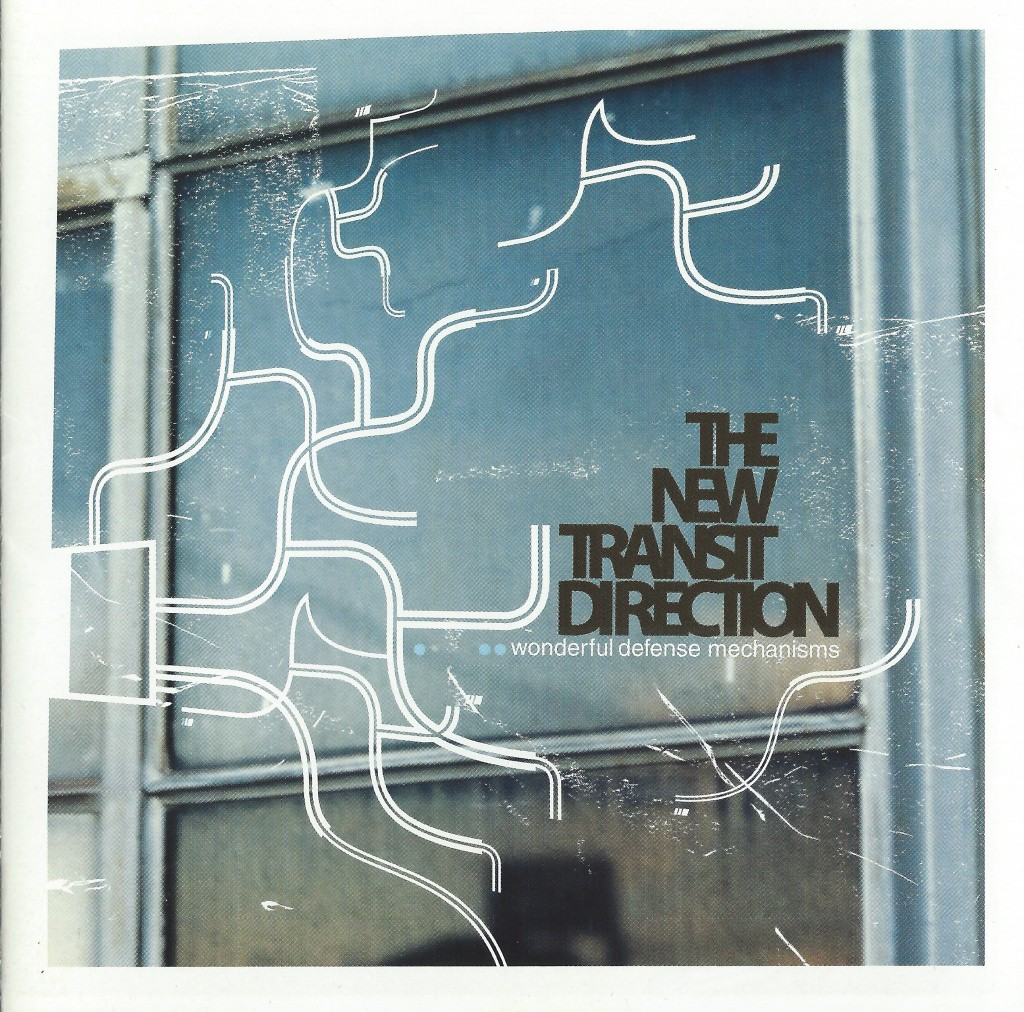 Local Review: The New Transit Direction – Wonderful Defense Mechanisms