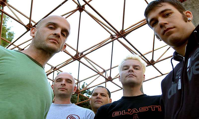 Only Crime – August 2004