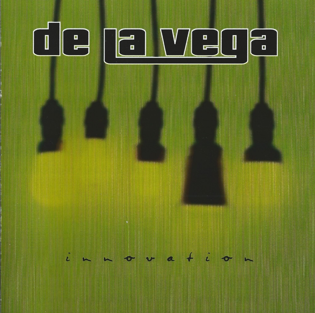 Local Review: De La Vega – Innovation