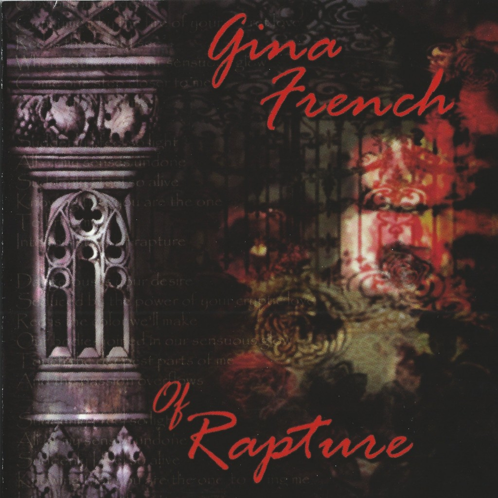 Local Review: Gina French – Of Rapture