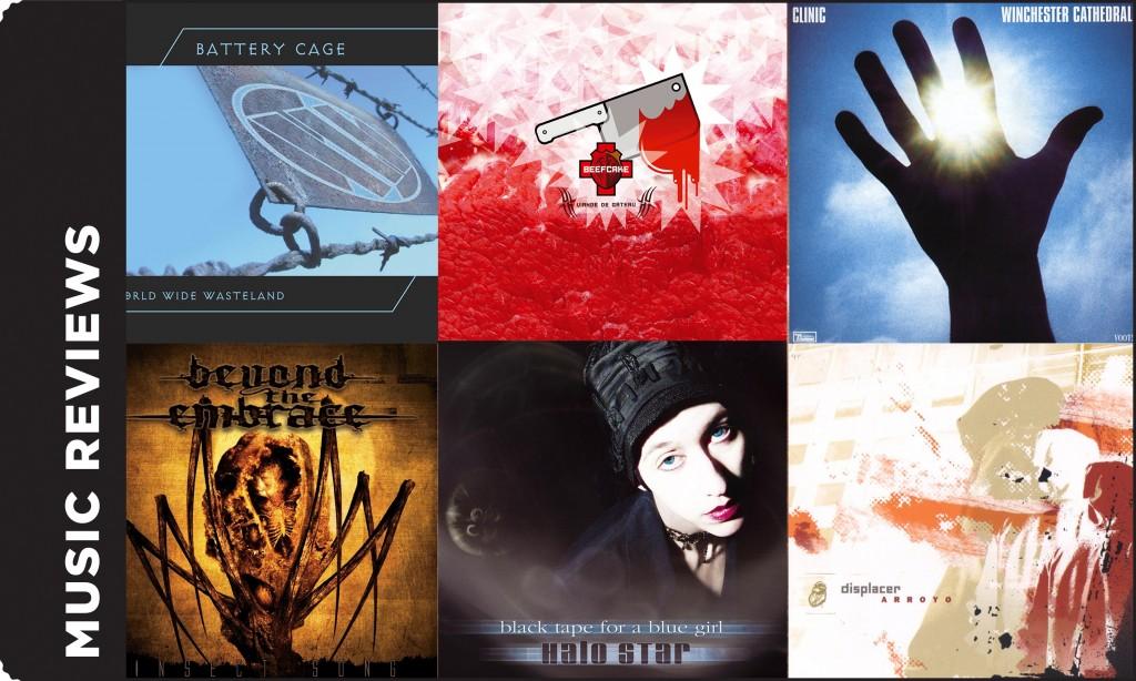 National Music Reviews September 2004
