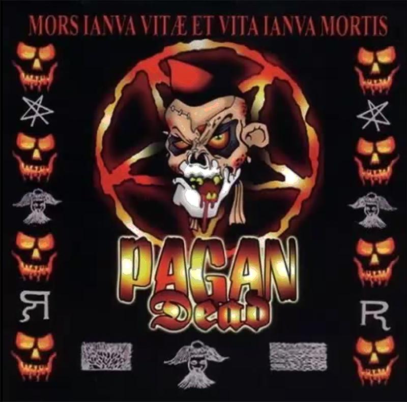 Local Review: Pagan Dead – Mors Janua Vit Æ Et Vita Janua Mortis