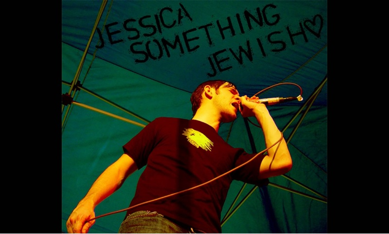 Interlocking Puzzle Pieces: Jessica Something Jewish Join Together From the Farflung Corners of Utah