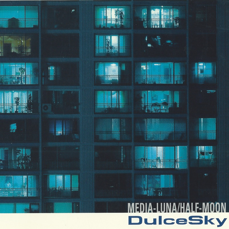 Local Review: DulceSky – Media-Luna/Half-Moon