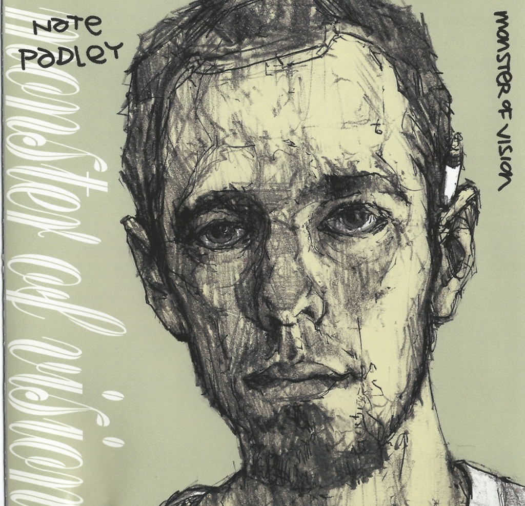 Local Review: Nate Padley – Monster of Vision