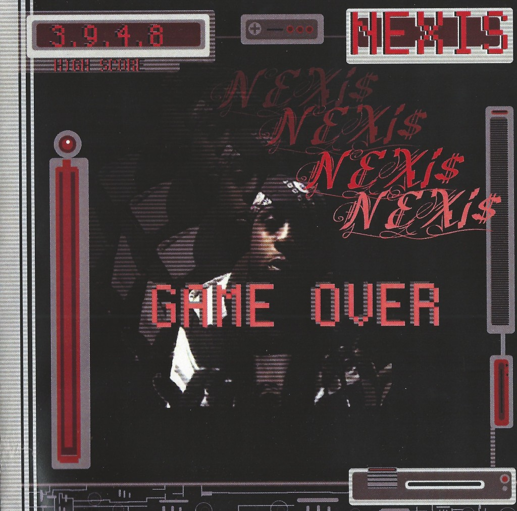 Local Review: Nexis – Game Over