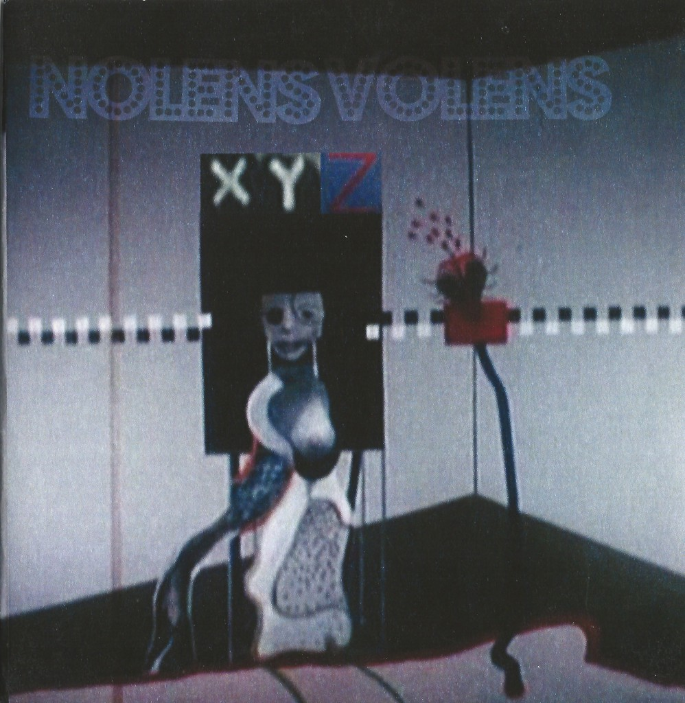 Local Review: Nolens Volens – Faux EP
