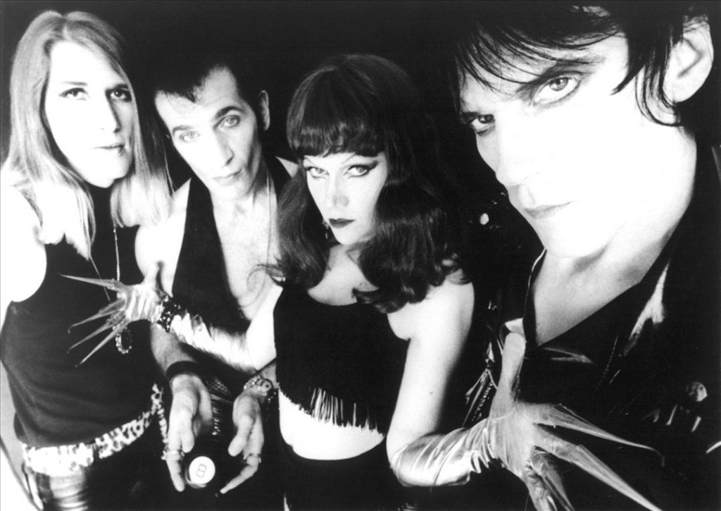 How to Build a Better Monster: My Psycho-Sexual Dream of The Cramps