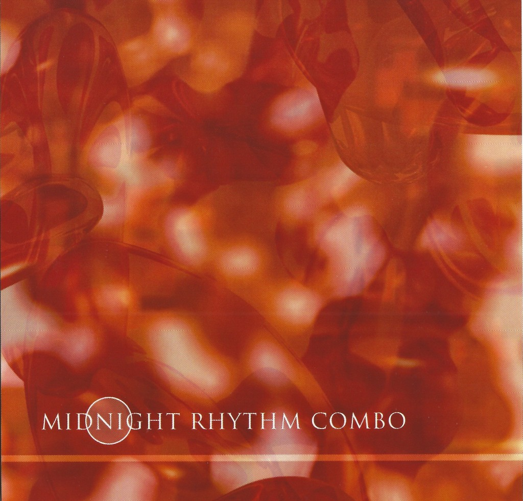 Local Review: Midnight Rhythm Combo – Self-Titled