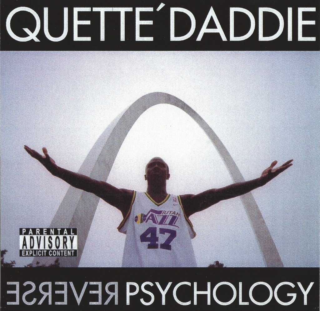 Local Review: Quetté Daddie – Reverse Psychology