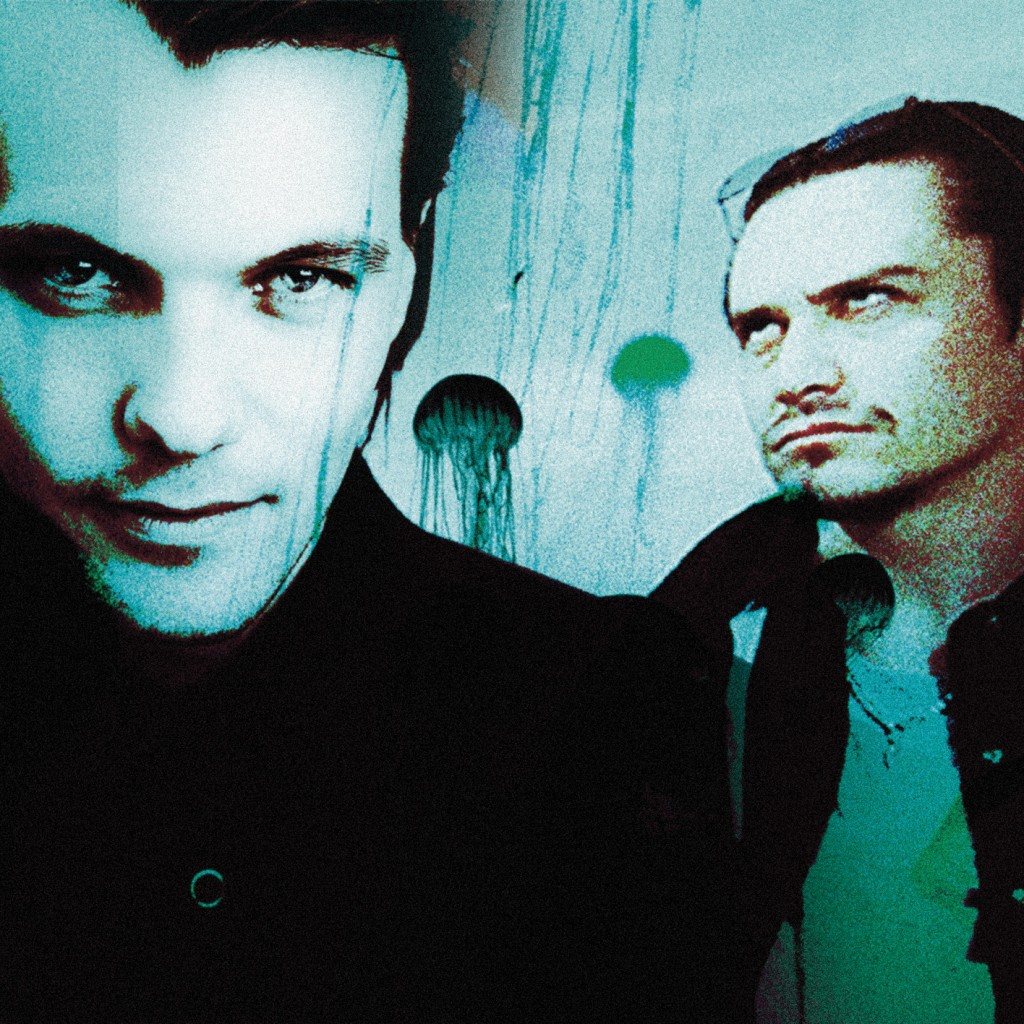 HOW ROMANCE CAME TO BE: An Interview with Mike Patton and John Kaada
