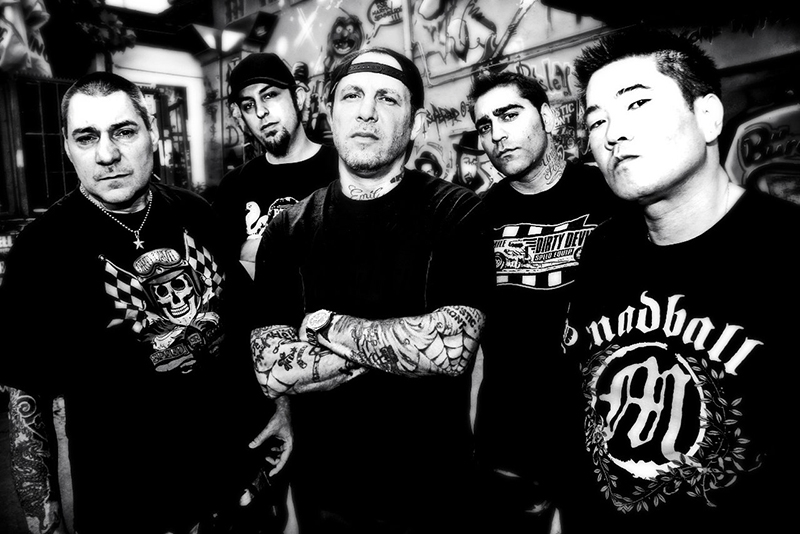 Making History From the Shadows: An Interview with Agnostic Front's Roger Miret