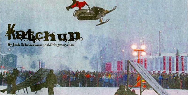Katchup –February 2005