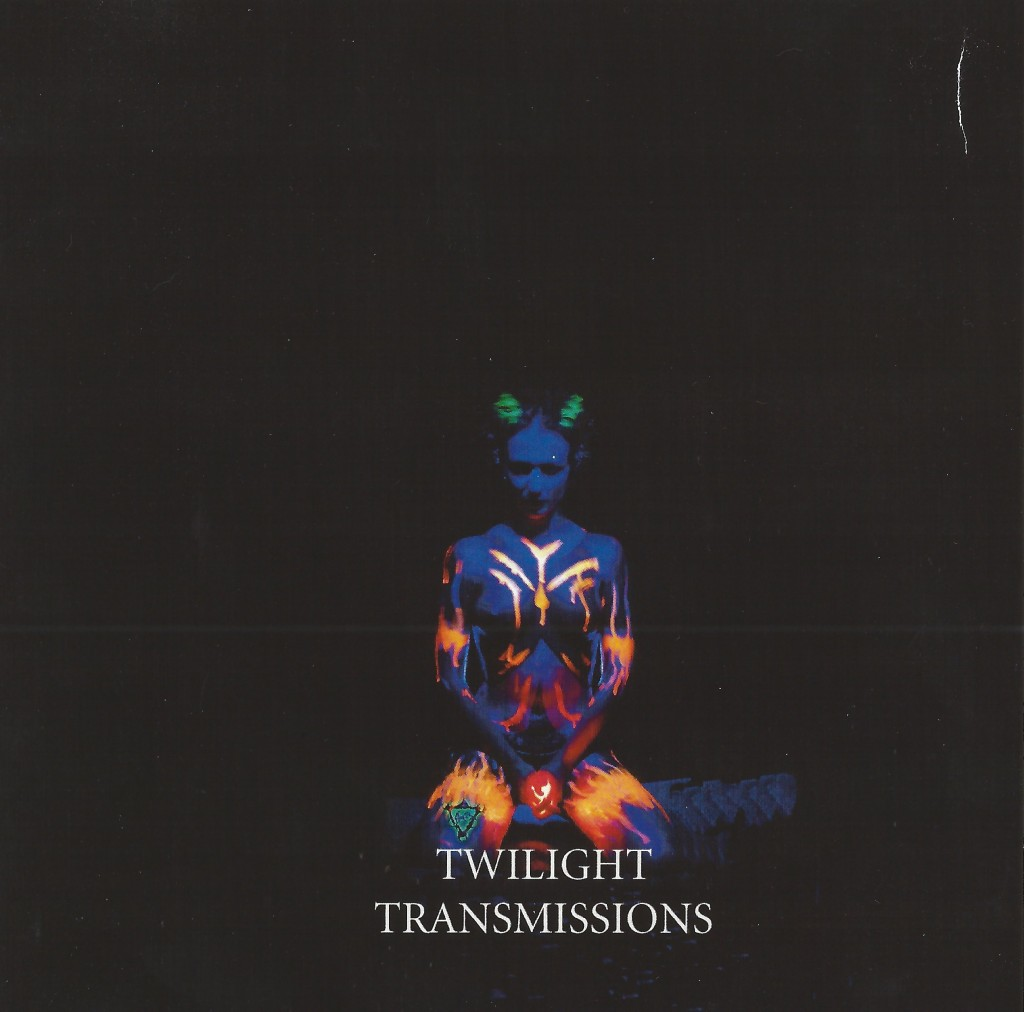 Local Review: Twilight Transmissions – Self-Titled