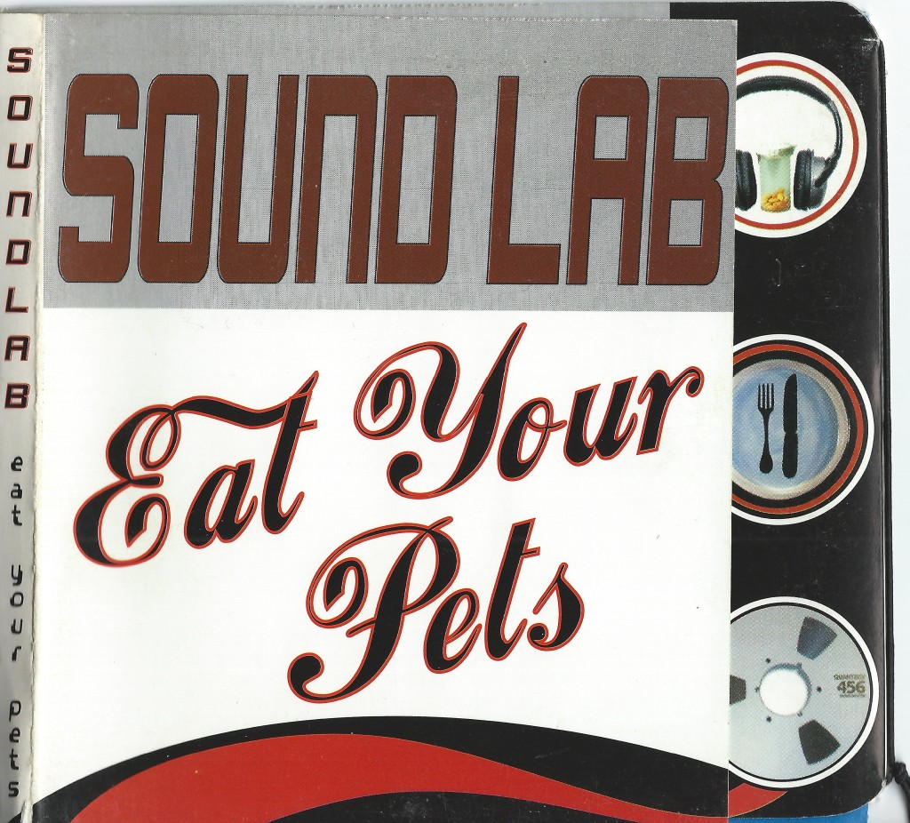 Local Review: Sound Lab – Eat Your Pets