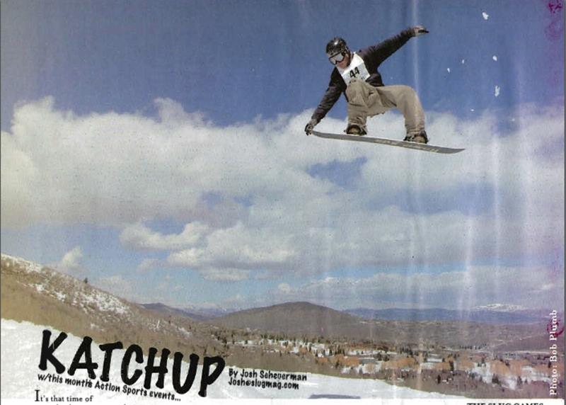 Katchup –April 2005