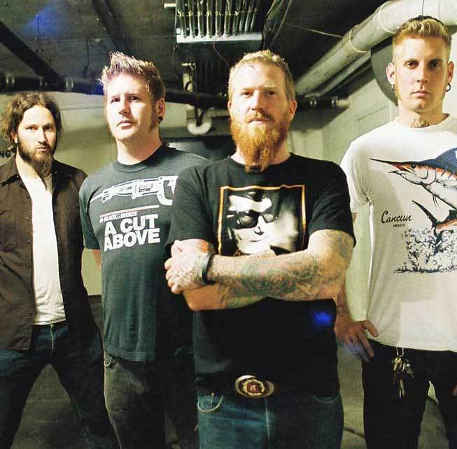 Split Your Lungs with Blood And Thunder: Mastodon has the Ability to Rule Us All