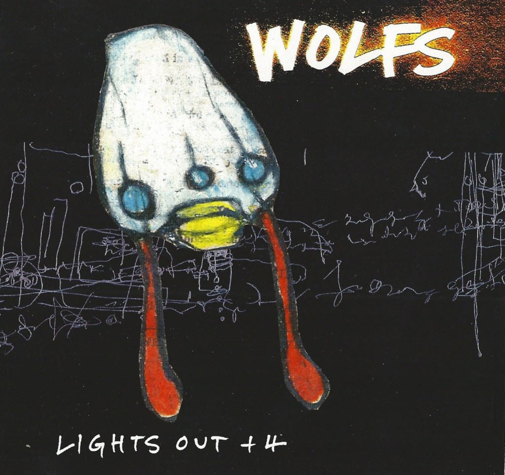 Local Review: The Wolfs – Lights Out +4