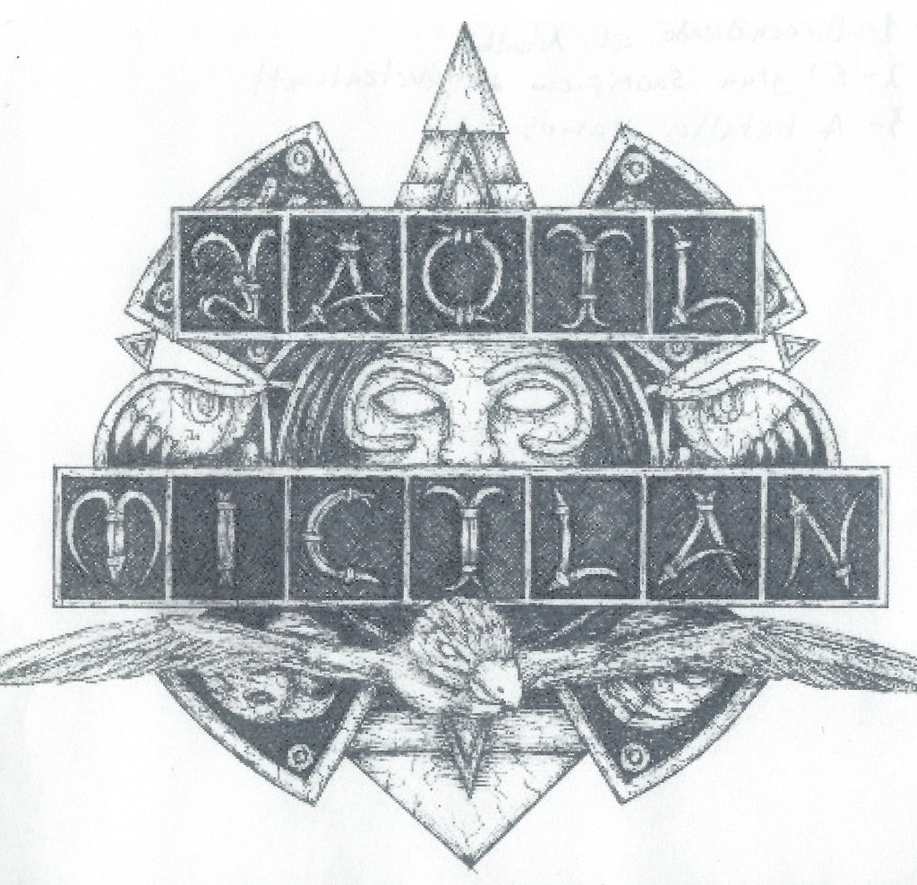 Local Review: Yaotl Mictlan – Self-titled demo