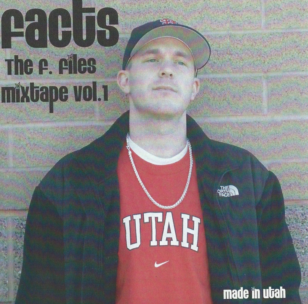 Local Review: Facts – The F Files: Mixtape Vol. 1