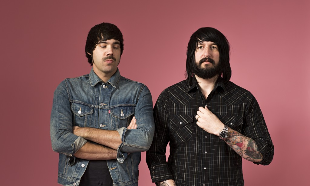 Hardcore Realists: Death from Above 1979 Sneer at Glory
