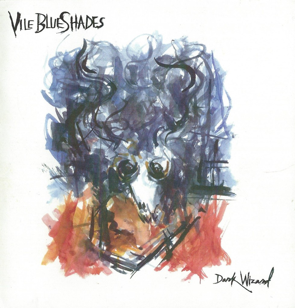 Local Review: Vile Blue Shades – Dark Wizard