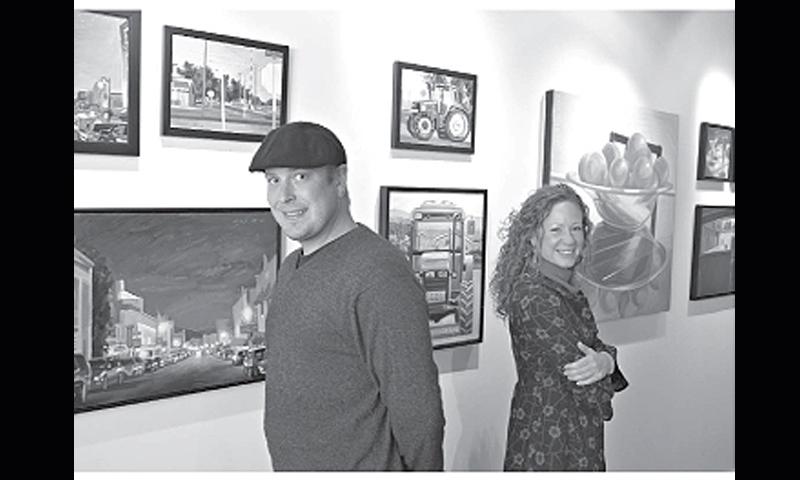 SLUG Magazine Gallery Stroll Picks