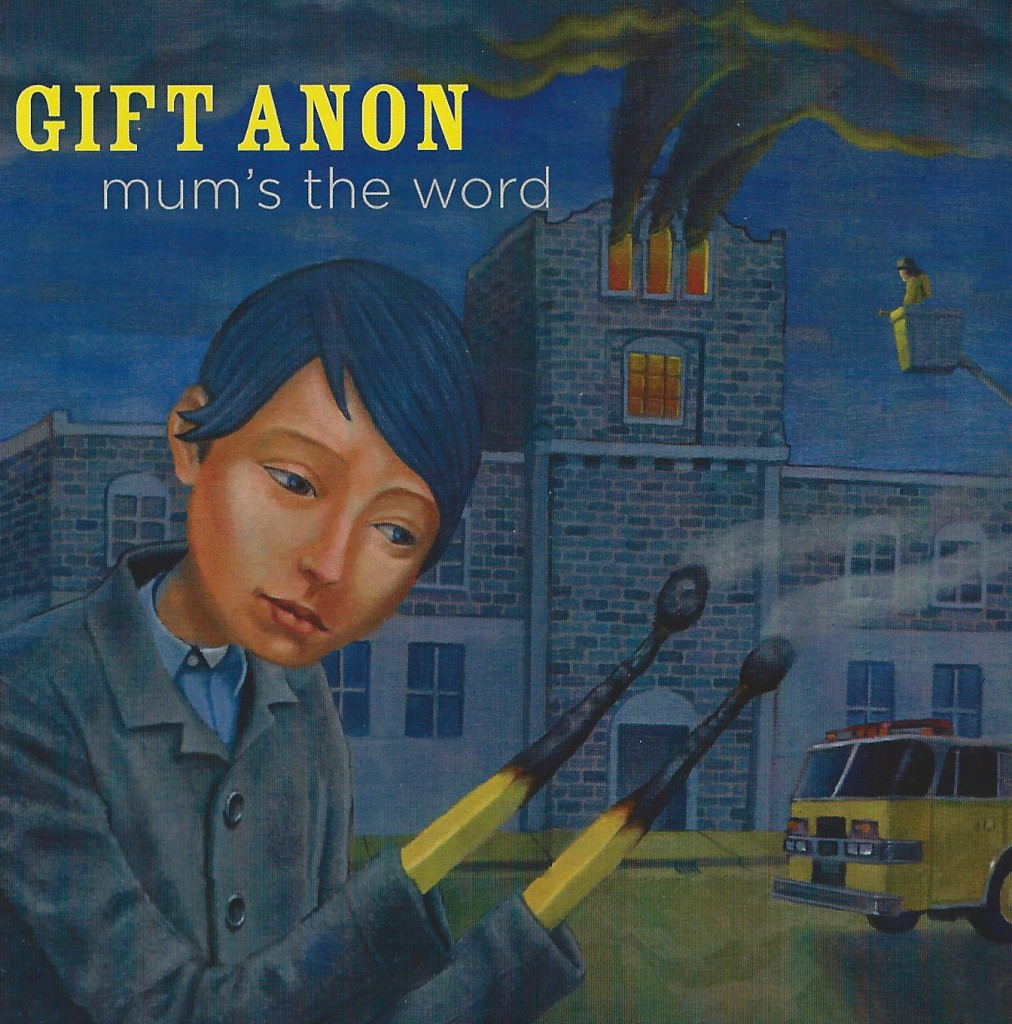 Local Review: Gift Anon – Mum's the Word