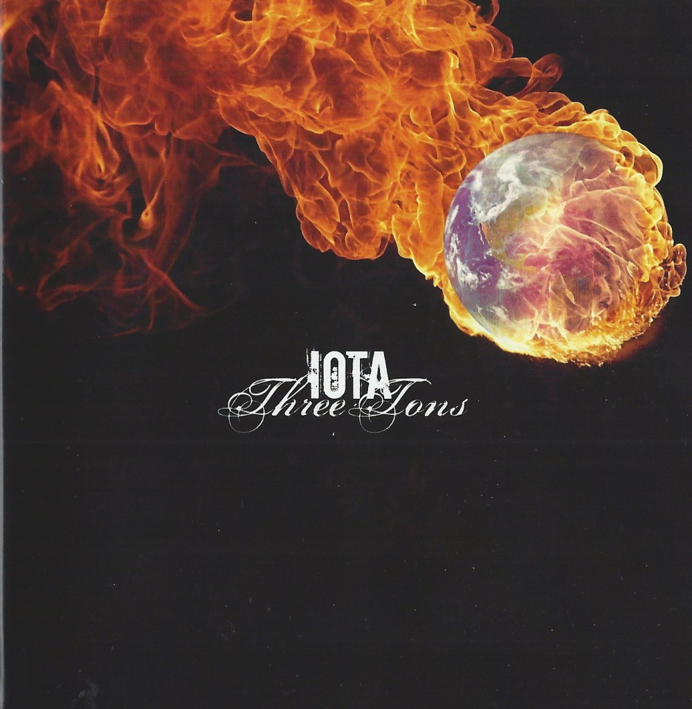 Local Review: Iota – Three Tons