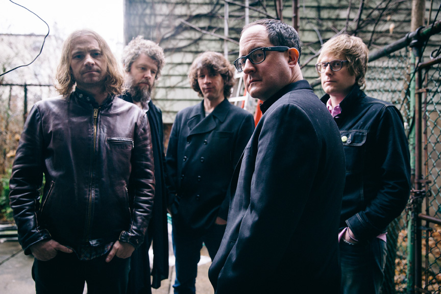 Versified Street Life Reinventing Bar Rock Hype: Interview with The Hold Steady