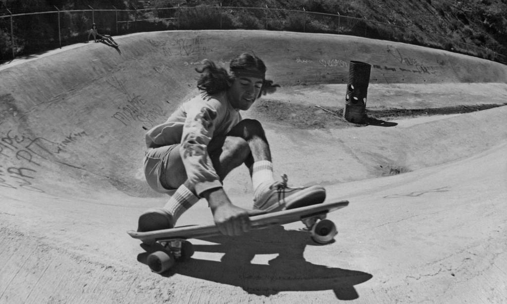 Skateboarding is SOOOO Cool Right Now!