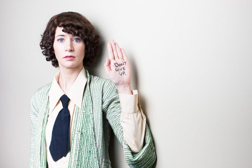 Miranda July: From Kill Rock Stars to Killing Hollywood with Kindness