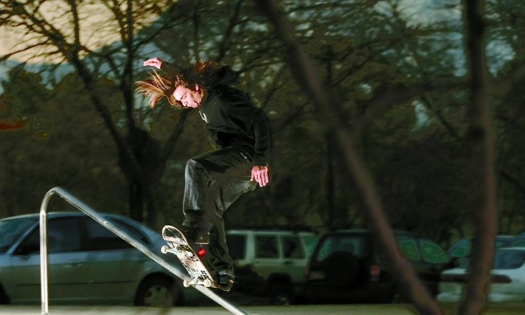 Skate Nerd Trivia