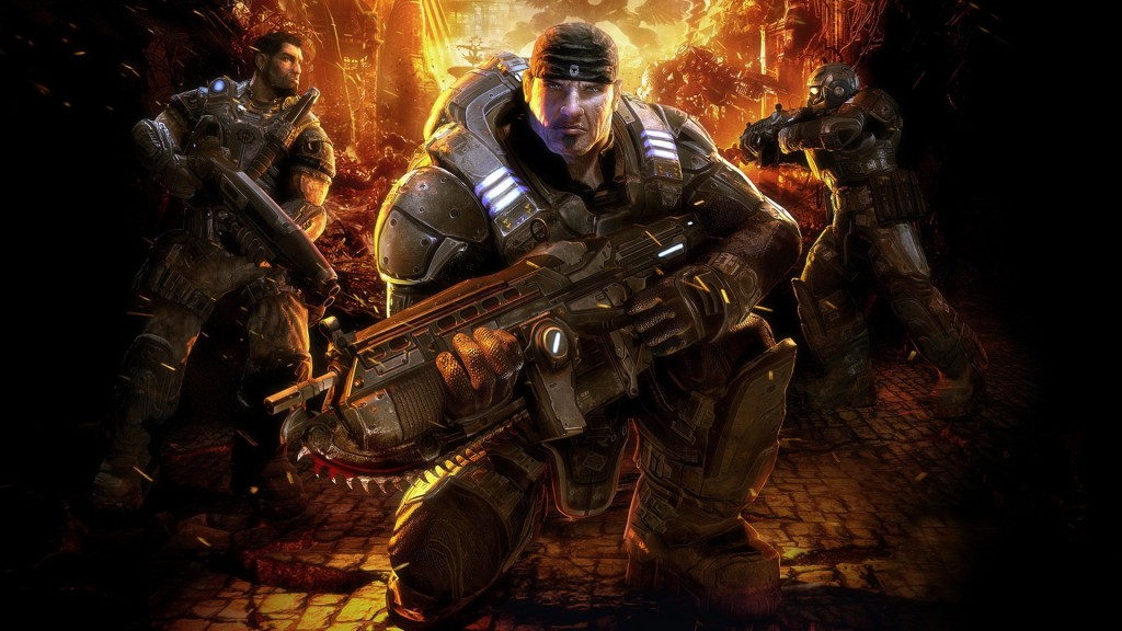 Review: Gears of War