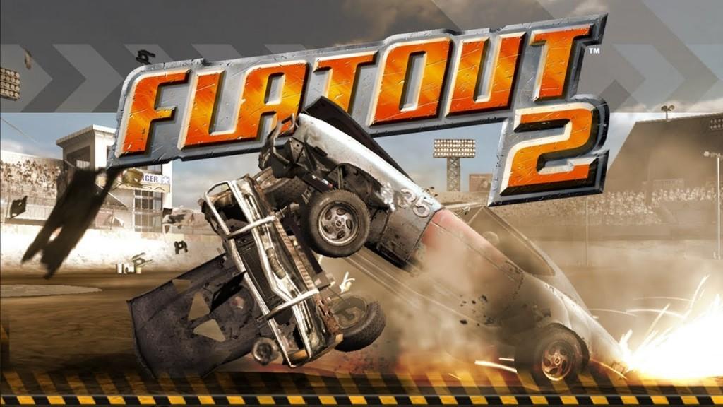 Review: FlatOut 2