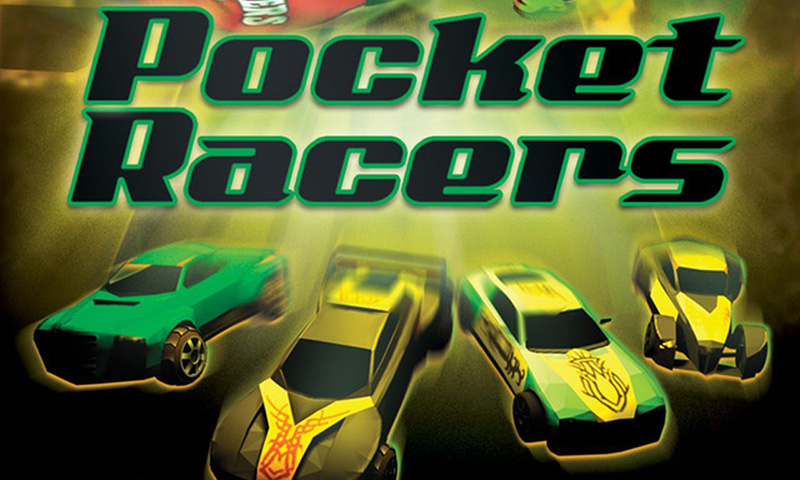 Review: Pocket Racers