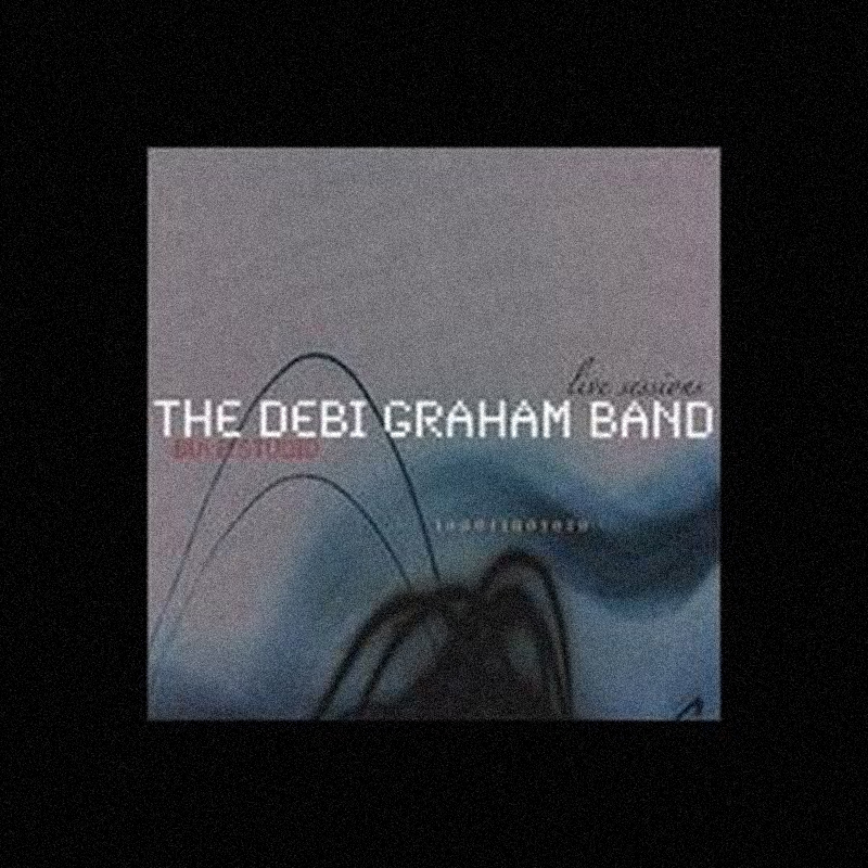 Local Review: Debi Graham Band – Bulb Studio – Live Sessions