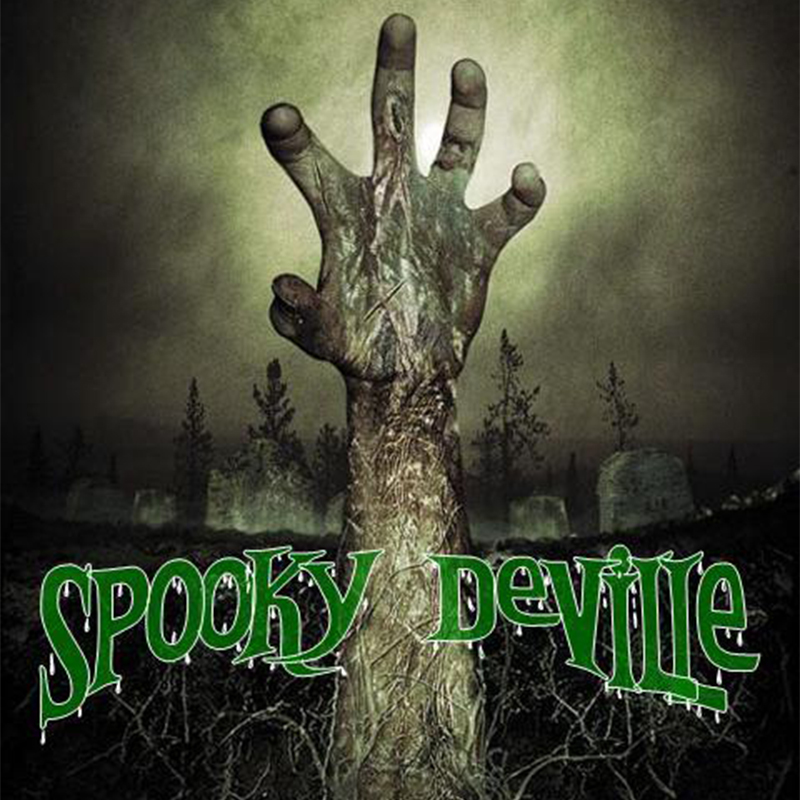 Local Review: Spooky Deville – Breathe Transylvania