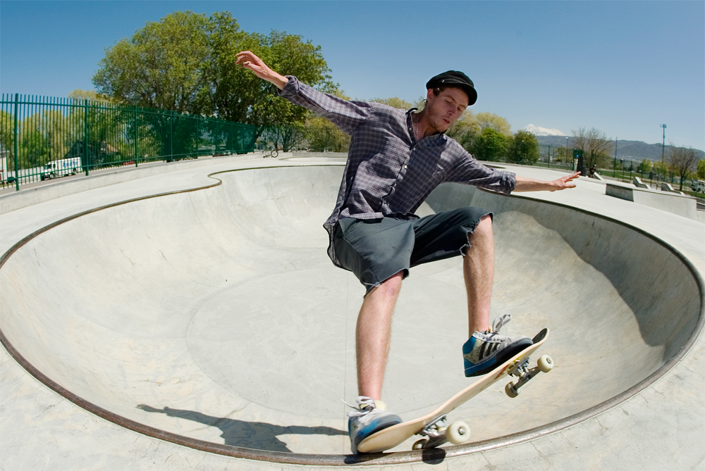 Skate Product Reviews – May 2007