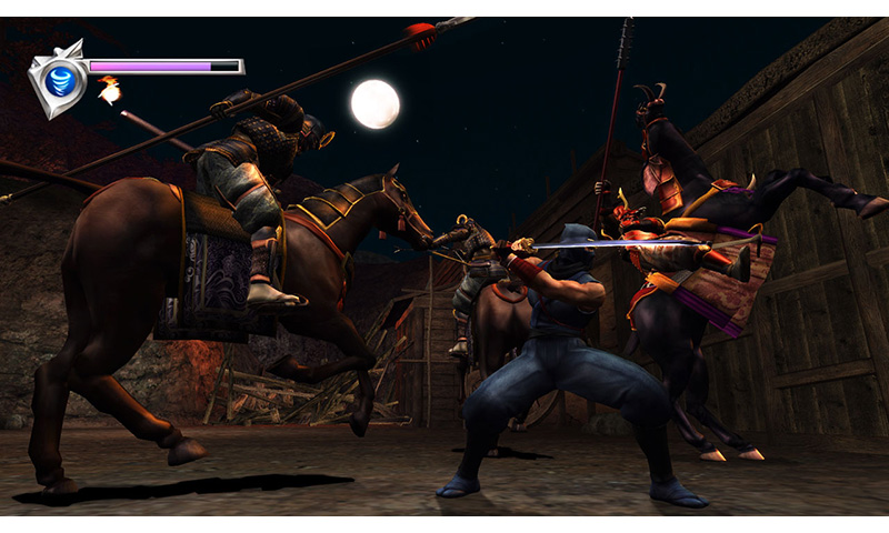 Review: Ninja Gaiden Black