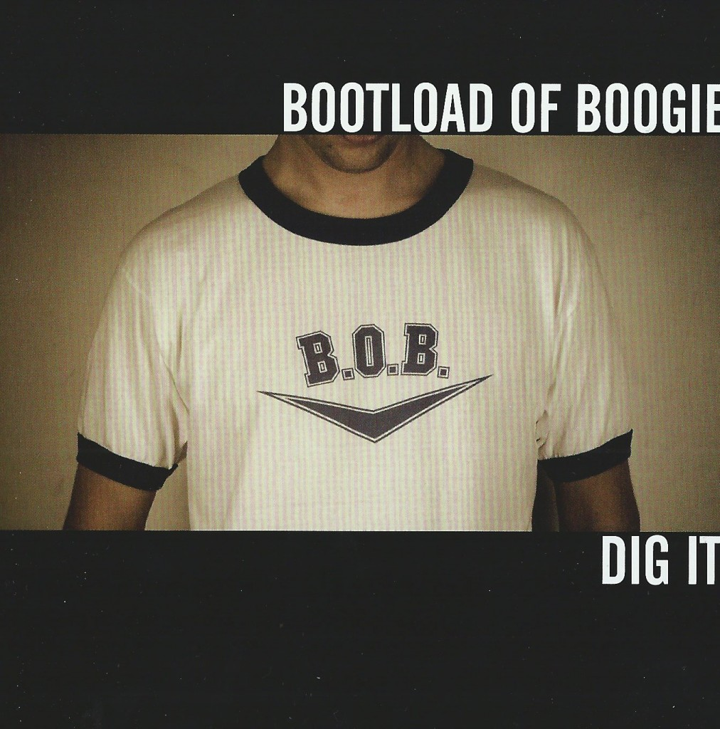 Local Review: Bootload of Boogie – Dig It
